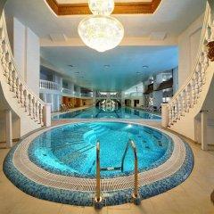 Гостиница Royal Medical Cezar Украина, Трускавец - отзывы, цены и фото номеров - забронировать гостиницу Royal Medical Cezar онлайн бассейн фото 2