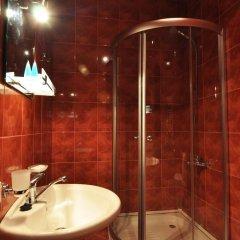 Отель Gelens Тбилиси ванная