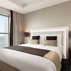 Отель Wyndham Dubai Marina 4* Полулюкс