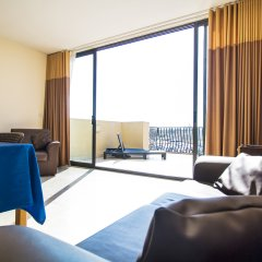 Bayview Hotel by ST Hotels Гзира комната для гостей фото 26