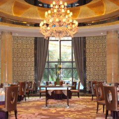 Отель Chateau Star River Guangzhou Peninsula