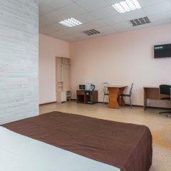 Гостиница Бизнес-Турист Номер Комфорт с различными типами кроватей фото 2