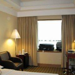 Newton Hotel Hong Kong комната для гостей фото 2