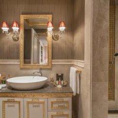 The Bodrum by Paramount Hotels & Resorts 5* Вилла Paramount premium с различными типами кроватей фото 7