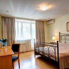 Апарт-отель Волга 3* Стандартный номер разные типы кроватей