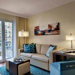 Отель Residence Inn By Marriott City East 4* Студия с террасой фото 2