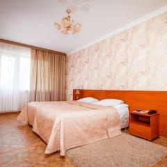 Гостиница Авиастар 3* Улучшенный номер с различными типами кроватей