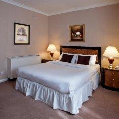 Britannia Hotel - Manchester City Centre 3* Представительский номер с различными типами кроватей