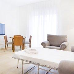 Отель Apartahotel Albufera комната для гостей фото 3