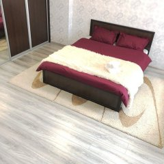 Гостиница на Никитина в Барнауле отзывы, цены и фото номеров - забронировать гостиницу на Никитина онлайн Барнаул комната для гостей фото 2
