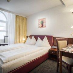 Отель Arthotel ANA Enzian 3* Стандартный номер с двуспальной кроватью фото 2