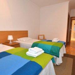 Отель Expo Oriente Lis Португалия, Лиссабон - отзывы, цены и фото номеров - забронировать отель Expo Oriente Lis онлайн комната для гостей фото 5