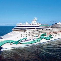 Гостиница Norwegian Jade Cruise Ship в Сочи