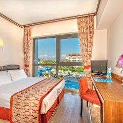 Отель Royal Atlantis Spa & Resort - All Inclusive Сиде комната для гостей