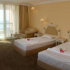 Duni Marina Beach Hotel - Все включено Созополь комната для гостей