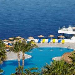 Отель Bodrum Holiday Resort & Spa бассейн фото 3