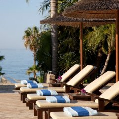 Amathus Beach Hotel in Limassol, Cyprus from 369$, photos, reviews - zenhotels.com pool photo 6
