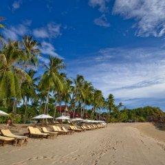Отель Pinnacle Samui Resort пляж фото 2
