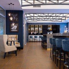 Гостиница DoubleTree by Hilton Moscow — Vnukovo Airport гостиничный бар фото 2
