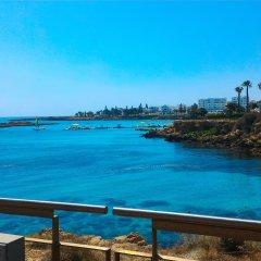 Capo Bay Hotel Протарас пляж фото 8