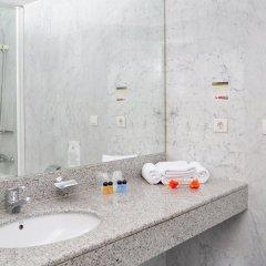 Отель AS Hoteles Porta Catalana Агульяна ванная