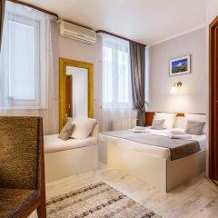 Гостиница Маяк 3* Стандартный номер разные типы кроватей