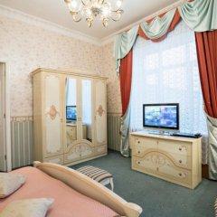 Гостиница Пекин 4* Посольский люкс с двуспальной кроватью фото 3
