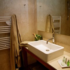 Отель Holiday Inn Cannes ванная