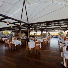 Kamelya Selin Hotel Турция, Сиде - 1 отзыв об отеле, цены и фото номеров - забронировать отель Kamelya Selin Hotel онлайн питание фото 2