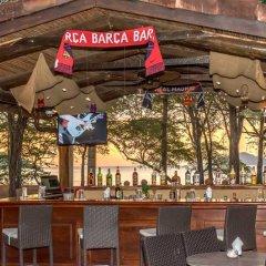 Casa Conde Beach Front Hotel - All Inclusive гостиничный бар фото 2