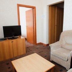 Гостиничный комплекс «Боровница» комната для гостей фото 2