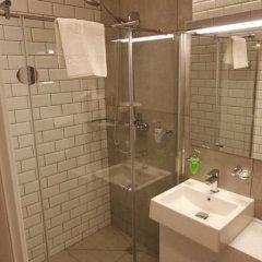Спектр бизнес-отель Таганская Москва ванная фото 6