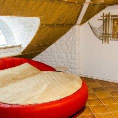 Ресторанно-Гостиничный Комплекс La Grace Улучшенный номер с различными типами кроватей фото 5