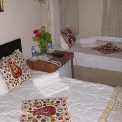 Отель Omer Bey Konagi комната для гостей фото 21