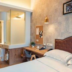 Отель BIG Hotel Сингапур, Сингапур - 1 отзыв об отеле, цены и фото номеров - забронировать отель BIG Hotel онлайн комната для гостей фото 4