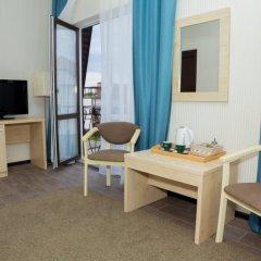 Dolce Vita Отель Люкс с различными типами кроватей фото 15