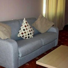 Art Hotel Karaskovo комната для гостей фото 5
