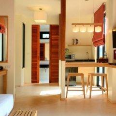 Отель The Mangrove Panwa Phuket Resort 4* Люкс повышенной комфортности с различными типами кроватей фото 2