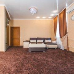 Гостиница Бизнес-Турист Апартаменты с различными типами кроватей фото 8