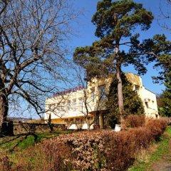 Гостиница Червона Гора вид на фасад фото 2