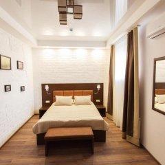 Prichal Hotel Улучшенный номер с различными типами кроватей фото 2