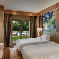 Regnum Carya Golf & Spa Resort 5* Улучшенная вилла с различными типами кроватей фото 3
