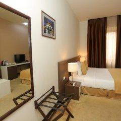 Май Отель Ереван 3* Стандартный номер с различными типами кроватей фото 13