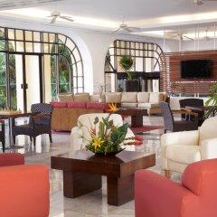 Отель Fiesta Americana Cancun Villas интерьер отеля