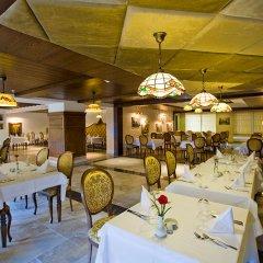 Kamelya Selin Hotel Турция, Сиде - 1 отзыв об отеле, цены и фото номеров - забронировать отель Kamelya Selin Hotel онлайн питание фото 5
