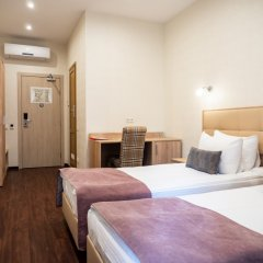 Гостиница Невский Берег 122 3* Стандартный номер с двуспальной кроватью фото 2
