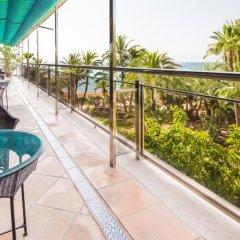 Отель THB Los Molinos - Только для взрослых балкон фото 2