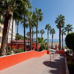 Palladium Hotel Costa del Sol - All Inclusive бассейн