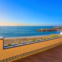Palladium Hotel Costa del Sol - All Inclusive пляж фото 2