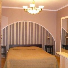 Гостиница На Ленинском комната для гостей